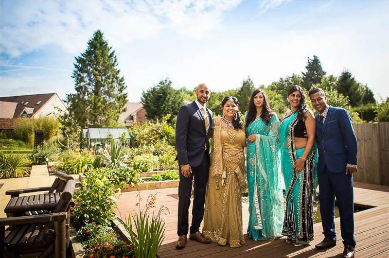 Ellenborough Park Wedding 26 3