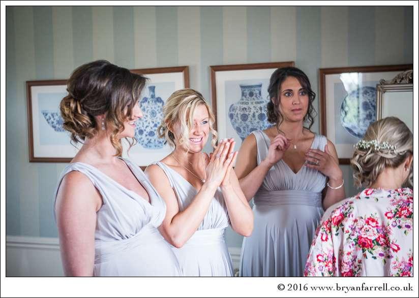 Ellenborough Park Wedding 26 5