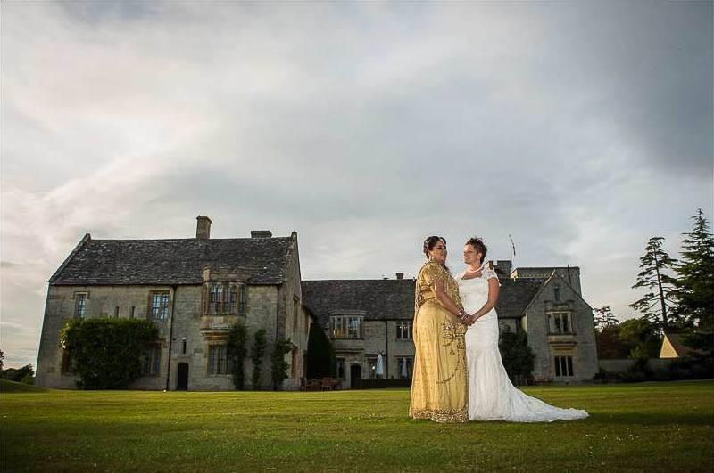Ellenborough Park Wedding 262 1