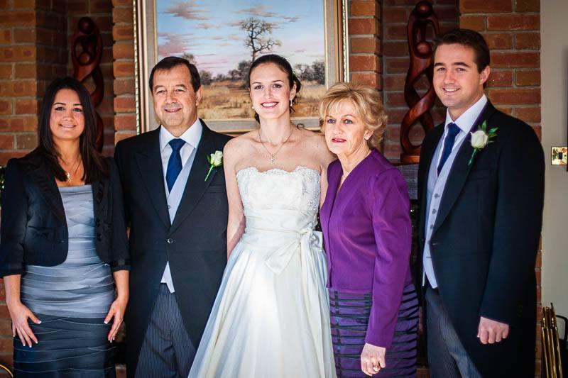 Ellenborough Park Wedding 27 1
