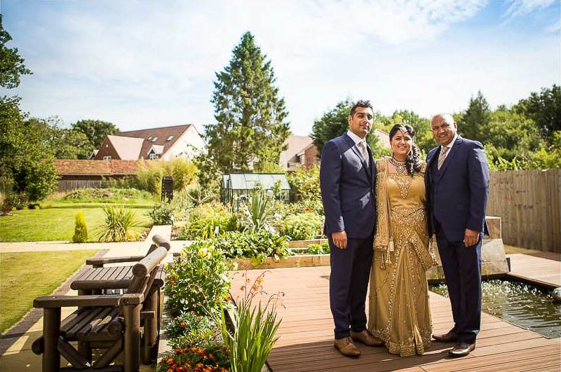 Ellenborough Park Wedding 27 3