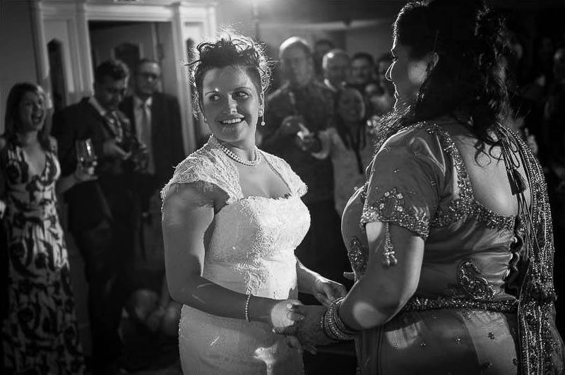 Ellenborough Park Wedding 274 1