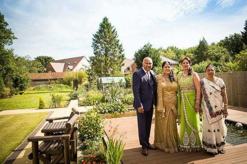 Ellenborough Park Wedding 28 3