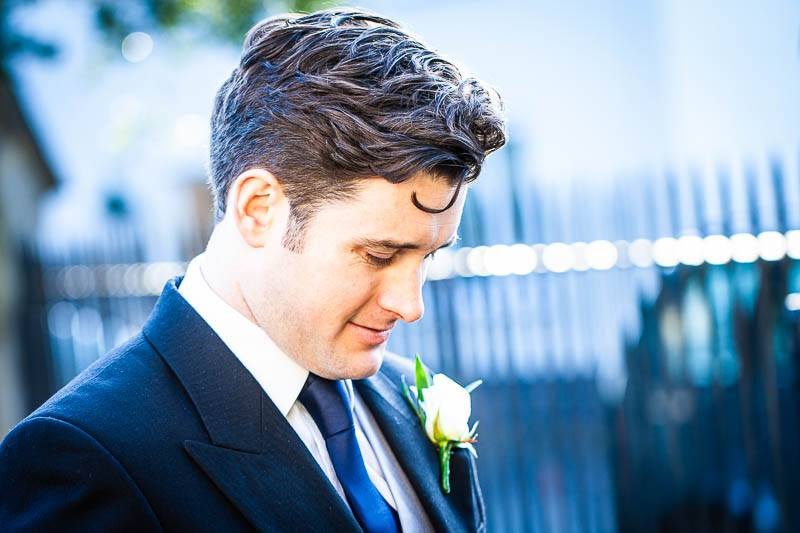 Ellenborough Park Wedding 32 1