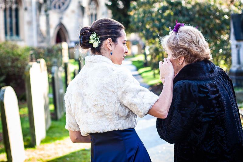 Ellenborough Park Wedding 35 1