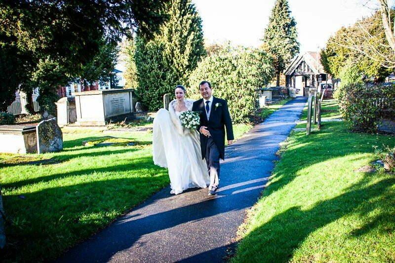 Ellenborough Park Wedding 39 1