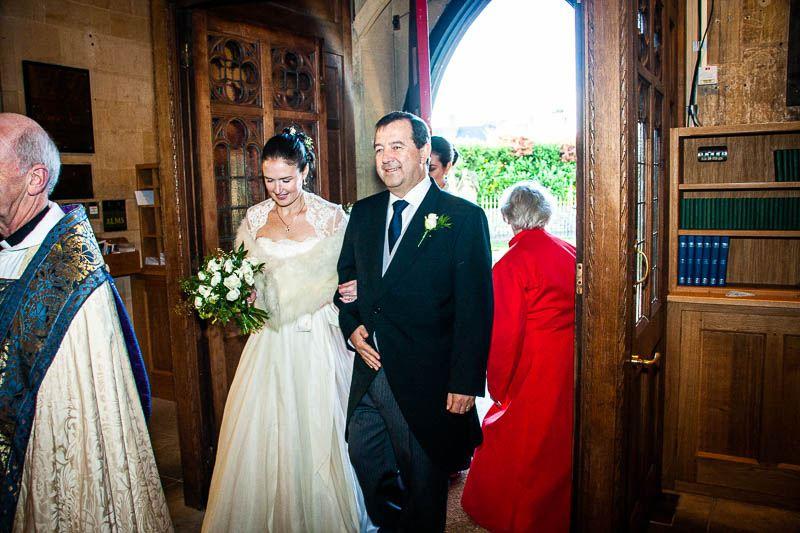 Ellenborough Park Wedding 41 1