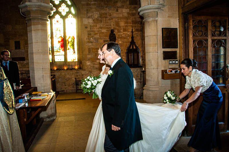Ellenborough Park Wedding 42 1