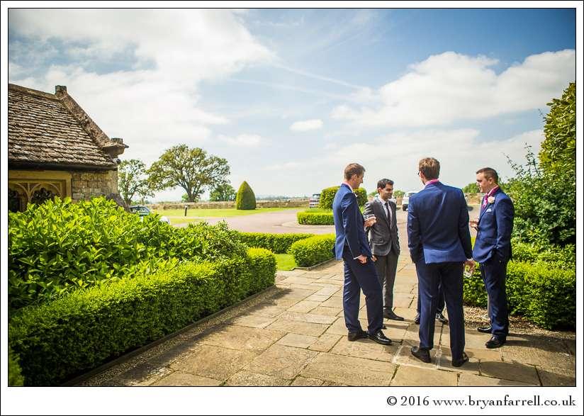 Ellenborough Park Wedding 42 5