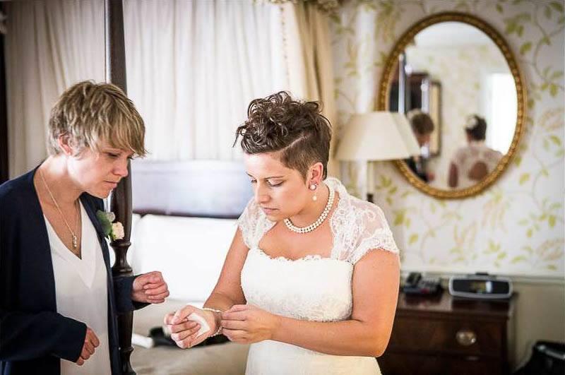 Ellenborough Park Wedding 44 3