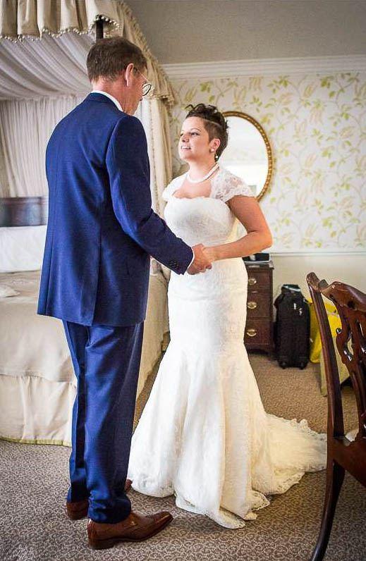 Ellenborough Park Wedding 45 3