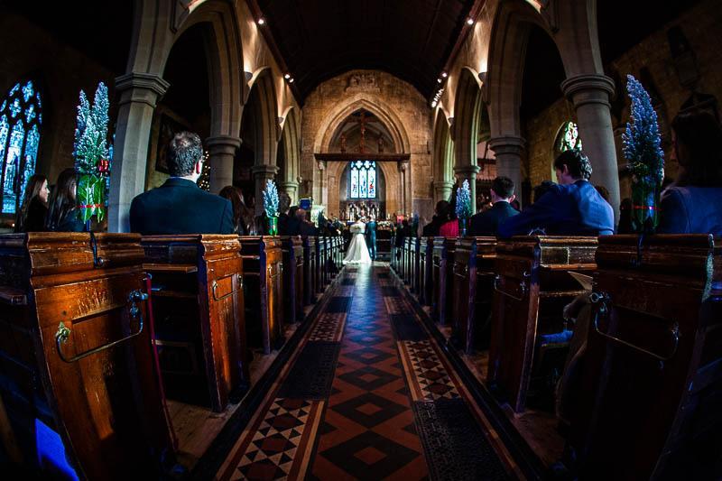 Ellenborough Park Wedding 47 1