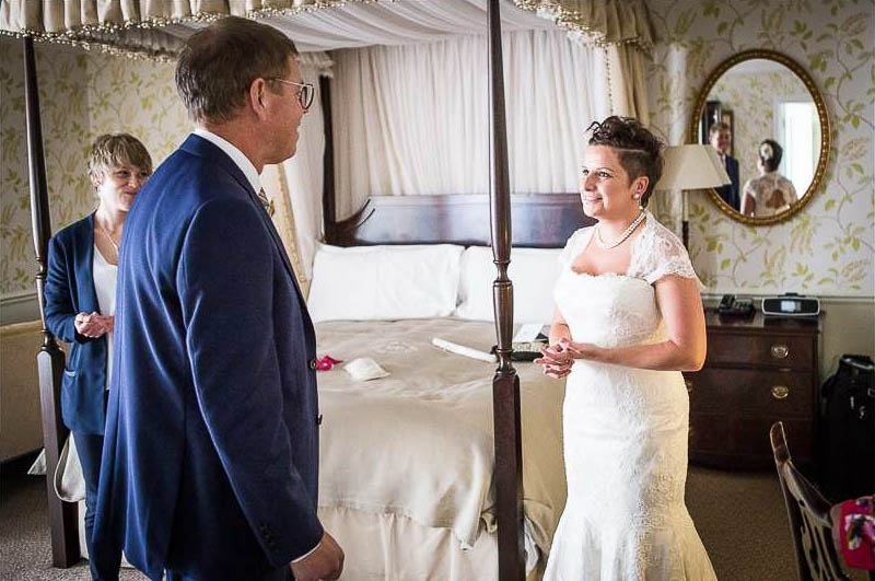 Ellenborough Park Wedding 47 3
