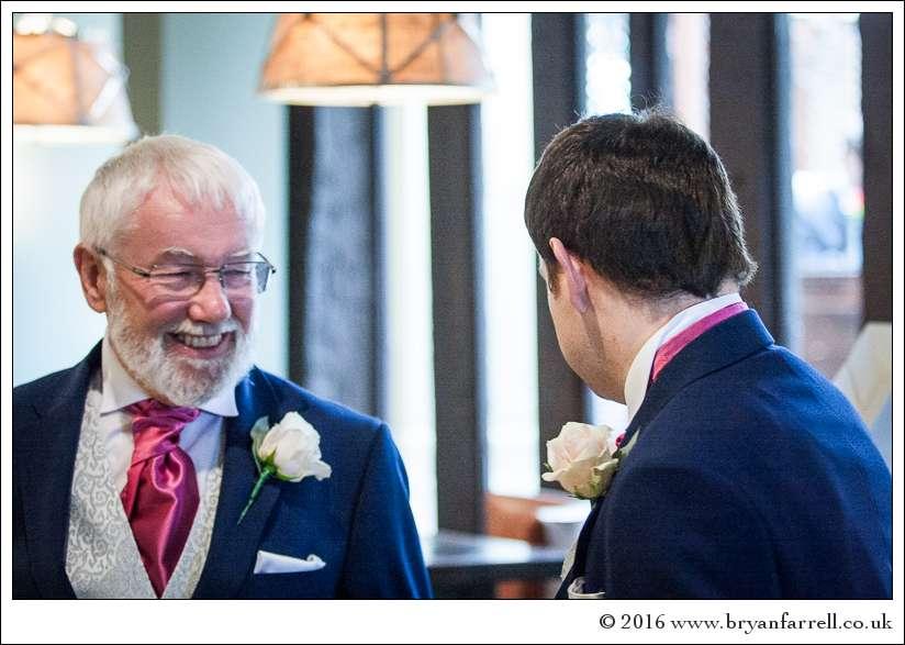 Ellenborough Park Wedding 48 5