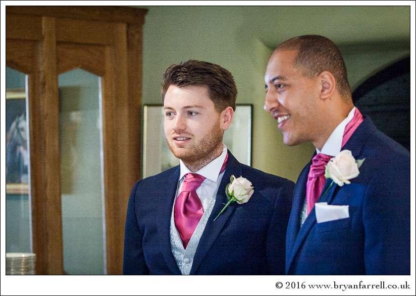 Ellenborough Park Wedding 49 5