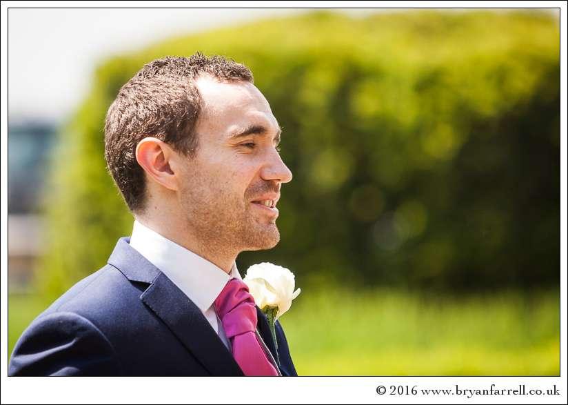 Ellenborough Park Wedding 52 5