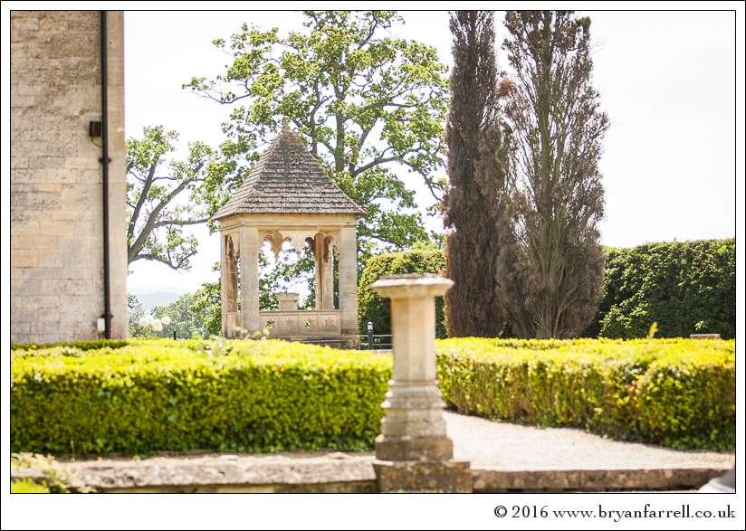 Ellenborough Park Wedding 56 5