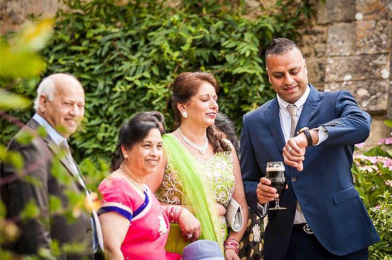 Ellenborough Park Wedding 57 3