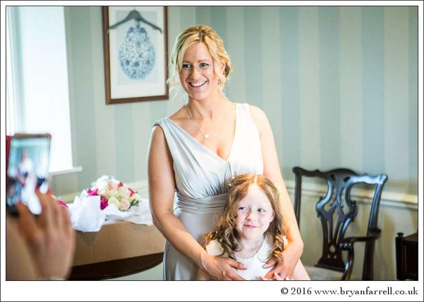 Ellenborough Park Wedding 62 5