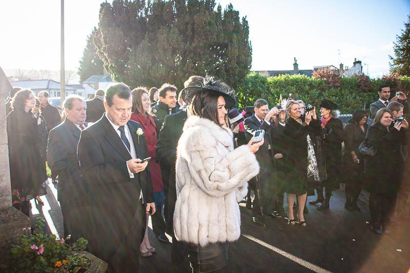 Ellenborough Park Wedding 64 1