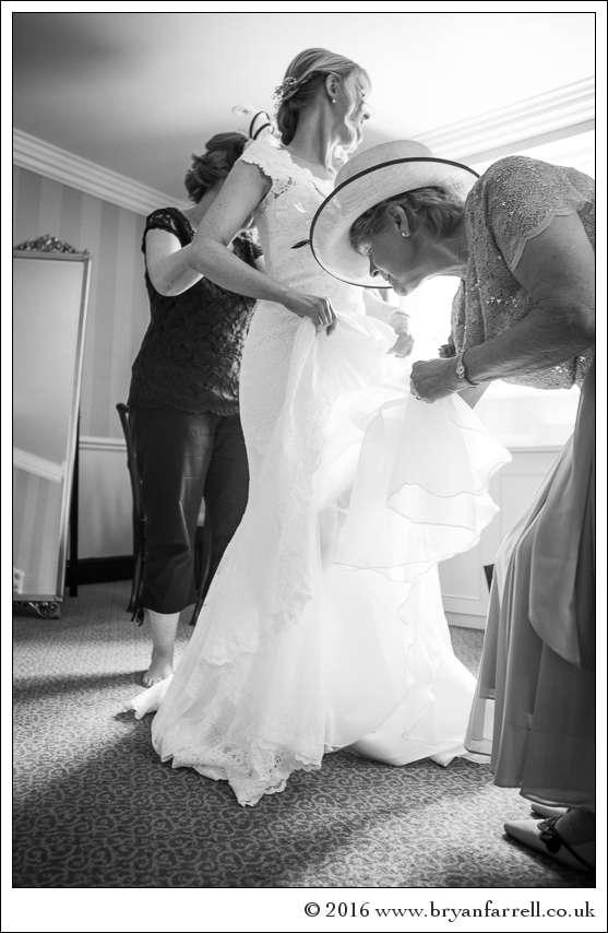 Ellenborough Park Wedding 66 5