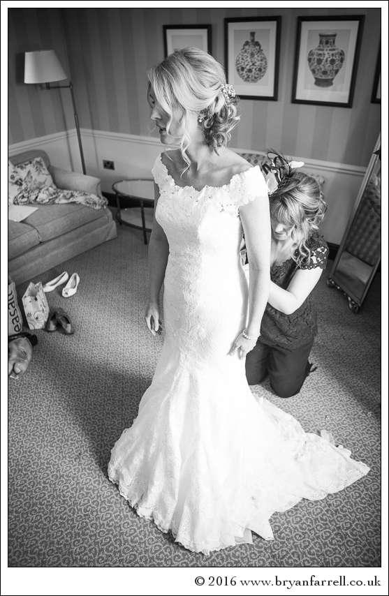 Ellenborough Park Wedding 68 5