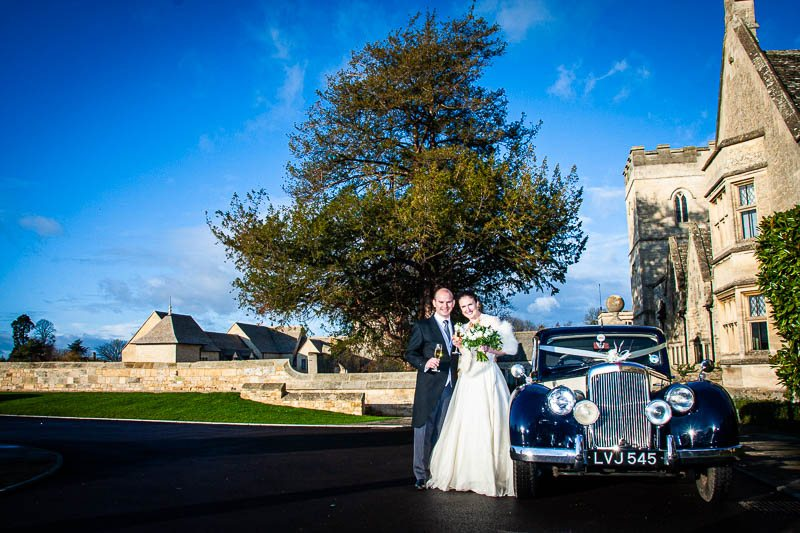 Ellenborough Park Wedding 69 1