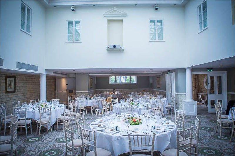 Ellenborough Park Wedding 69 3
