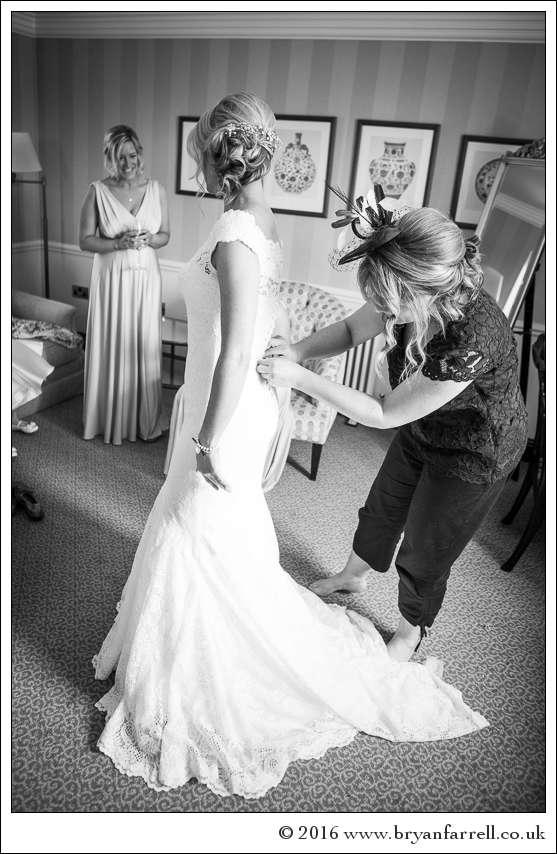 Ellenborough Park Wedding 70 5