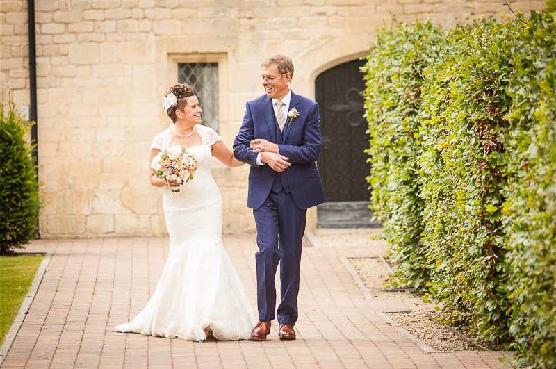Ellenborough Park Wedding 71 3