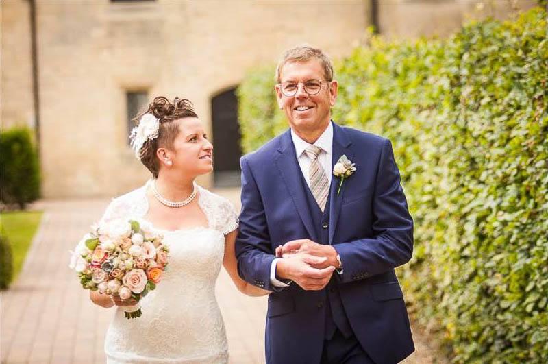 Ellenborough Park Wedding 72 3