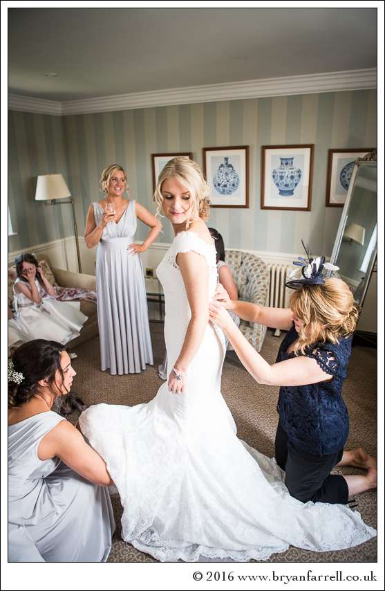 Ellenborough Park Wedding 72 5
