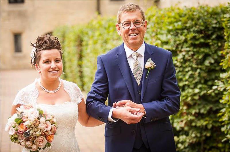 Ellenborough Park Wedding 73 3