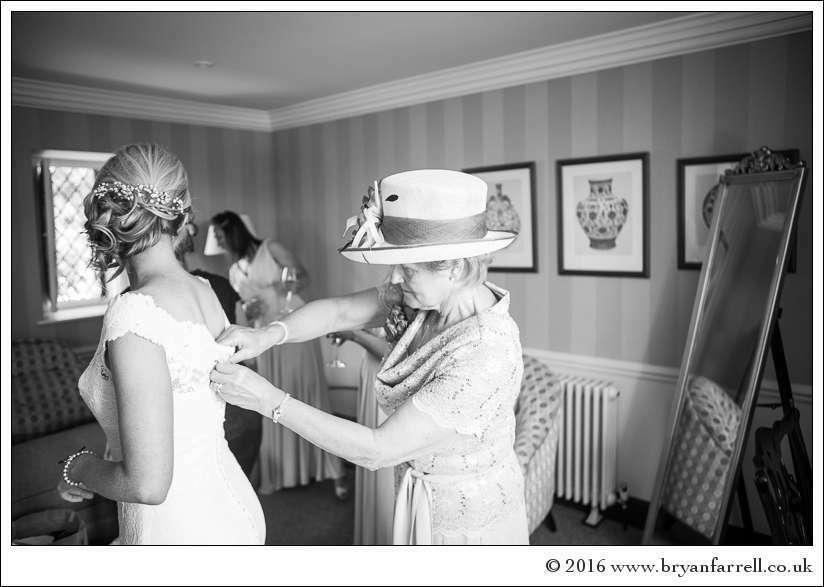 Ellenborough Park Wedding 73 5