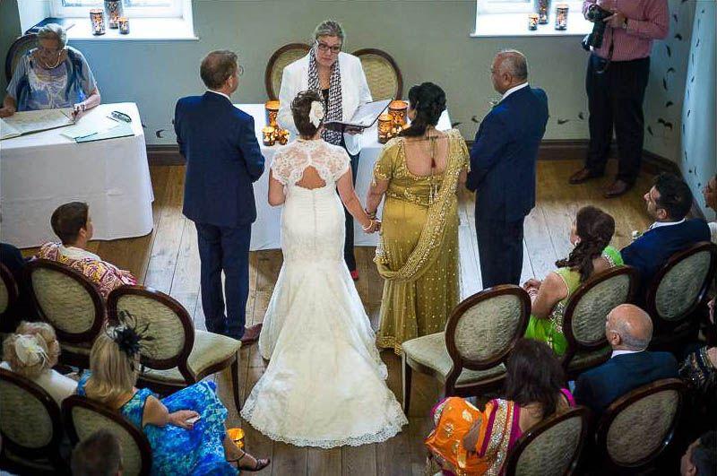 Ellenborough Park Wedding 80 3