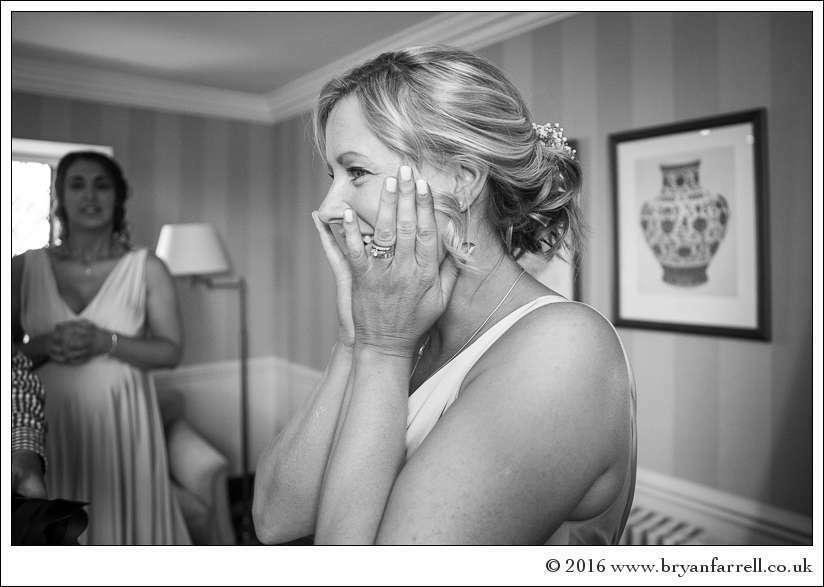Ellenborough Park Wedding 80 4