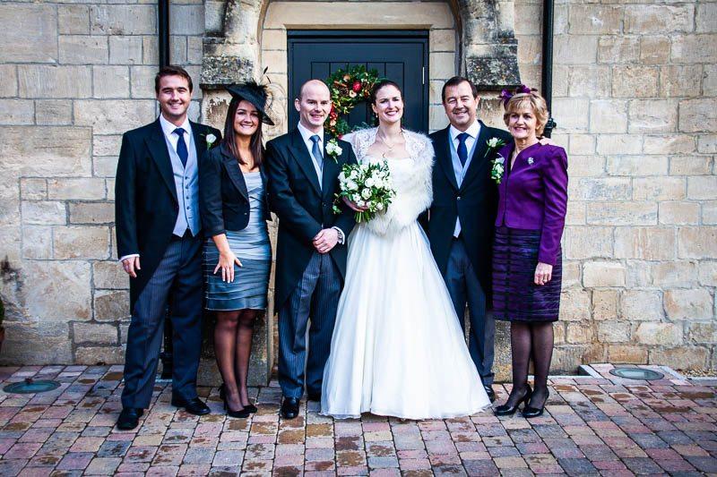 Ellenborough Park Wedding 83