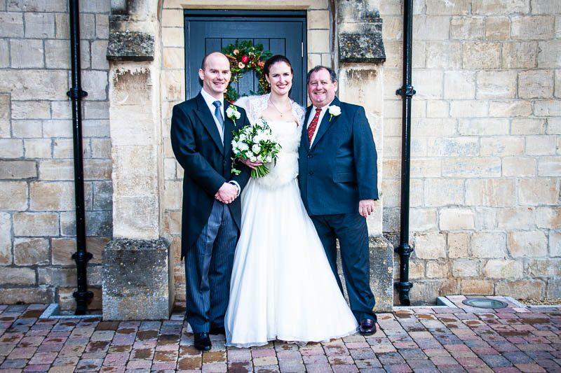 Ellenborough Park Wedding 84