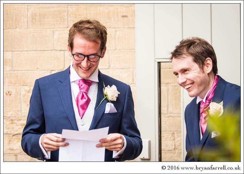 Ellenborough Park Wedding 87 4
