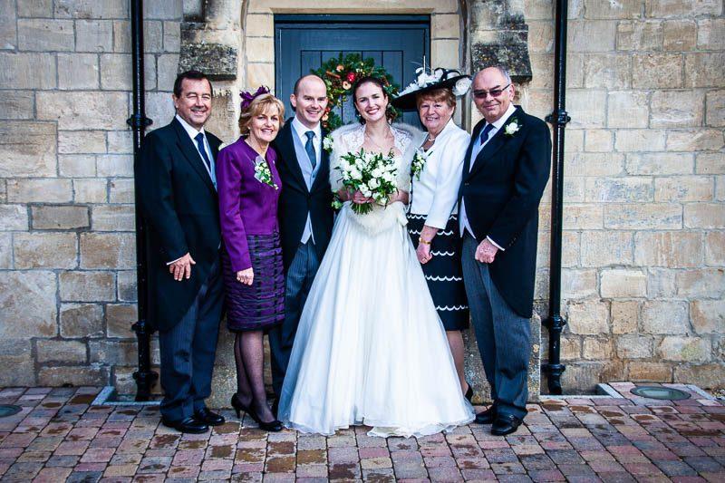 Ellenborough Park Wedding 87