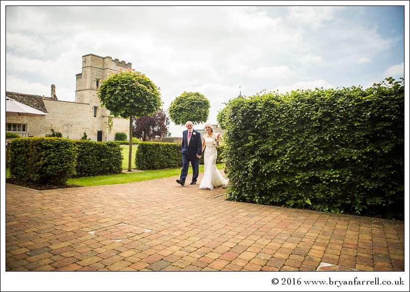 Ellenborough Park Wedding 88 4