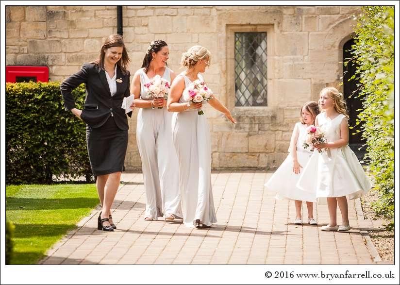 Ellenborough Park Wedding 89 4