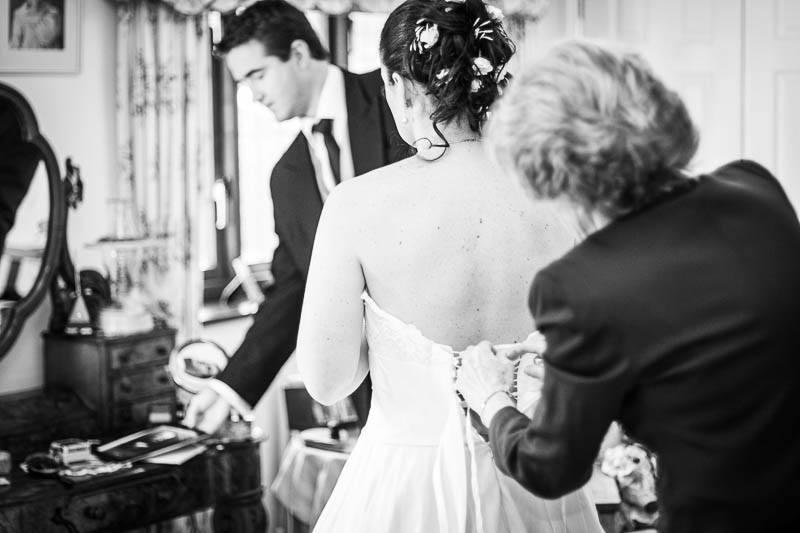 Ellenborough Park Wedding 9 1