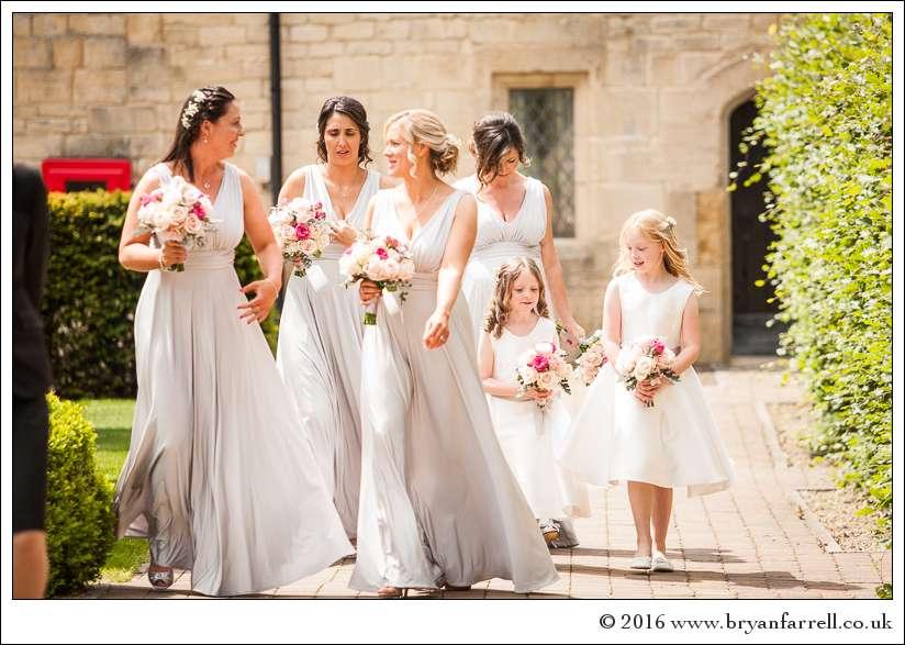Ellenborough Park Wedding 90 4