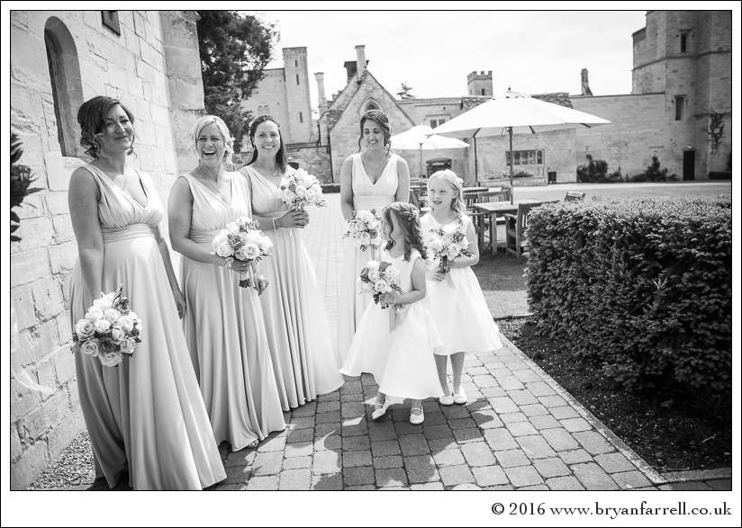 Ellenborough Park Wedding 91 4