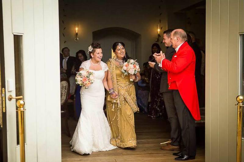 Ellenborough Park Wedding 94 3