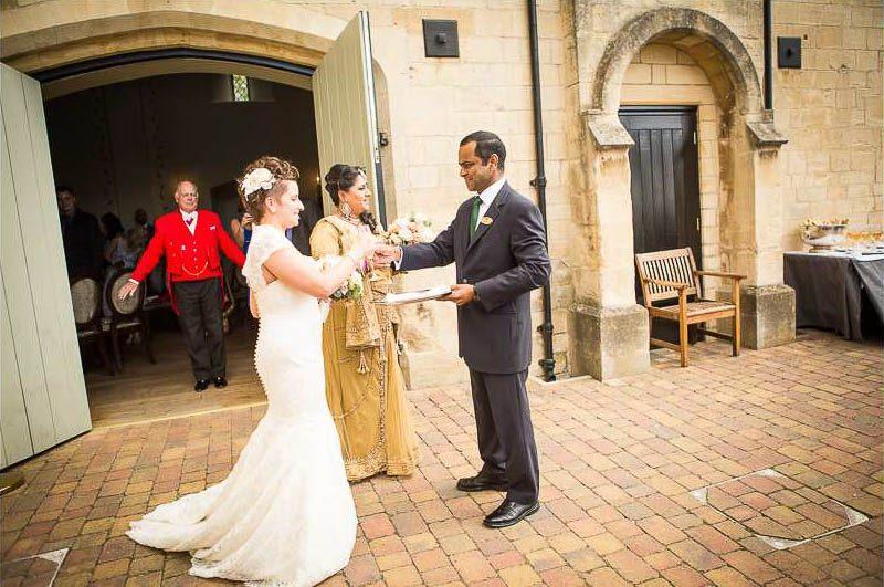 Ellenborough Park Wedding 95 3