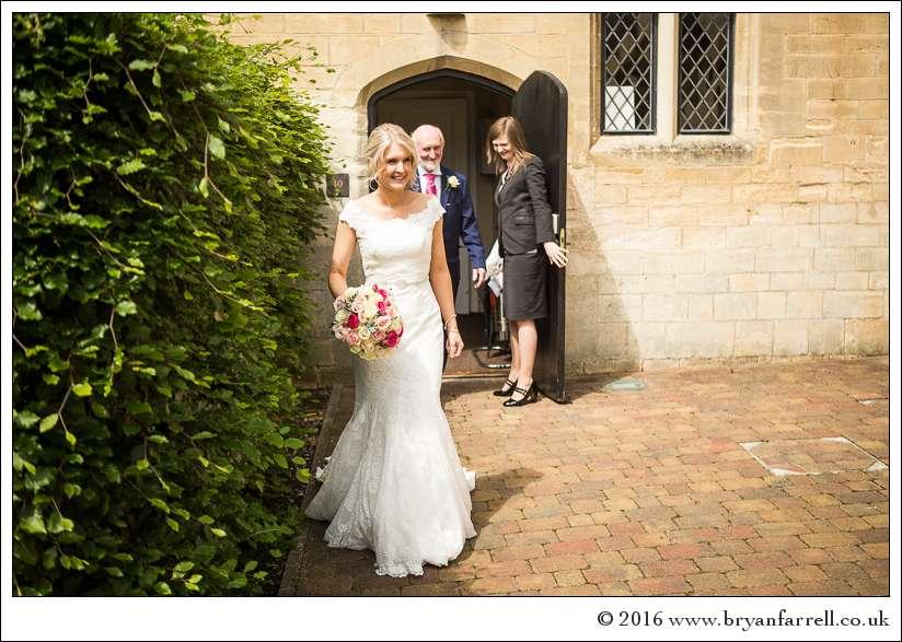 Ellenborough Park Wedding 95 4