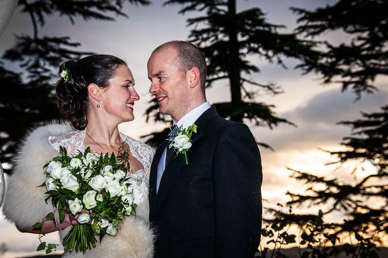 Ellenborough Park Wedding 97