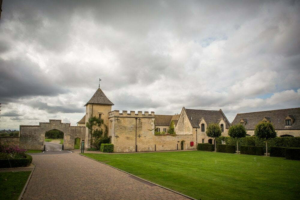 Ellenborough Park Wedding CP 102